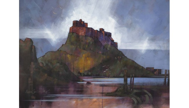 Pictures of Lindisfarne - Holy Island