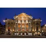 Pictures of Theatre Royal Newcastle (16)