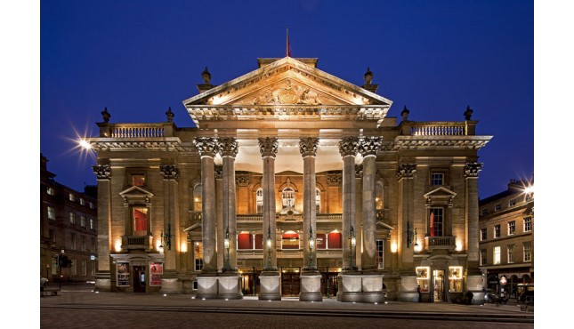 Pictures of Theatre Royal Newcastle