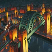 Pictures of Tyne Bridge, Newcastle (73)