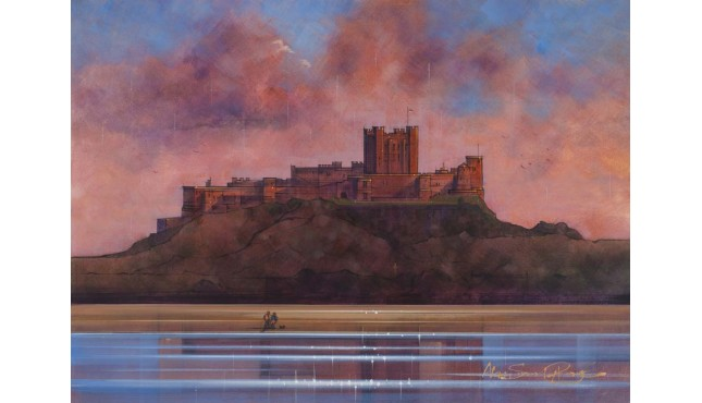 Pictures of Bamburgh