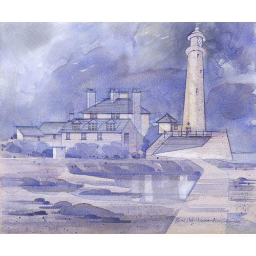 Lighthouse Blues, Whitley Bay