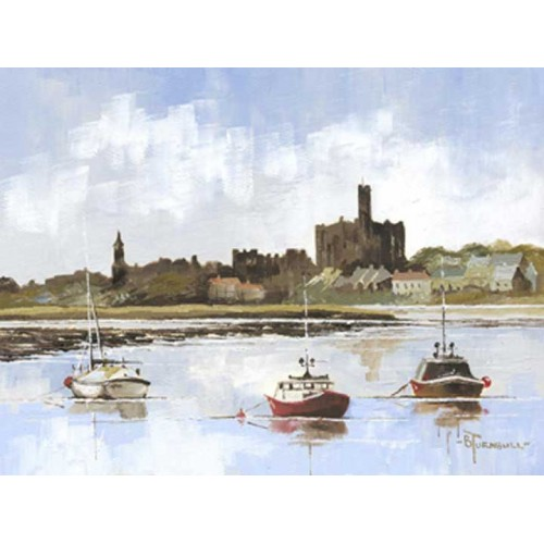 Warkworth on Coquet