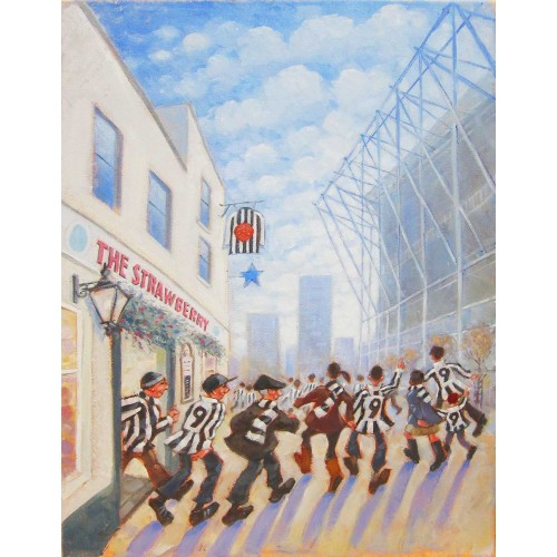 The Toon Army