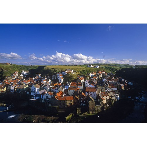 Staithes, North Yorkshire 2