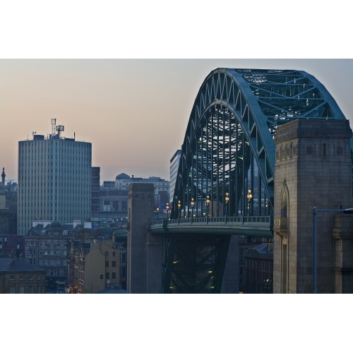 Newcastle, Tyne Bridge