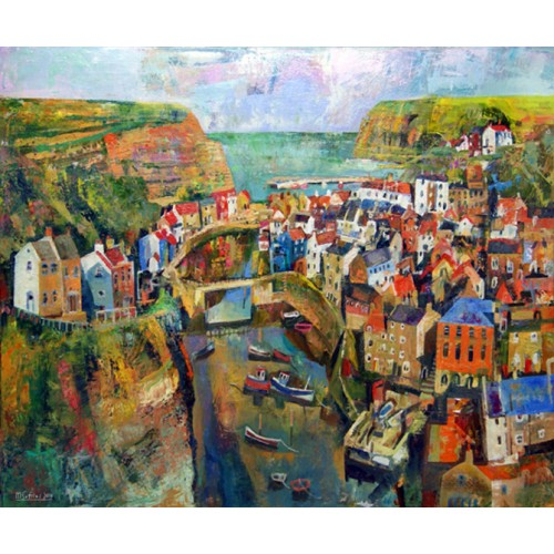 Grand old Staithes