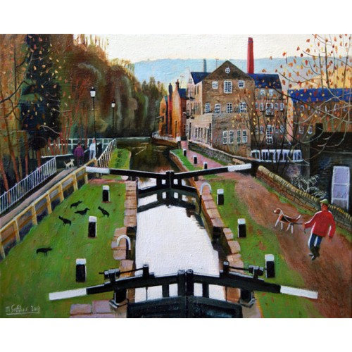 Hebden locks revisited