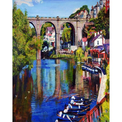 Knaresborough Blue