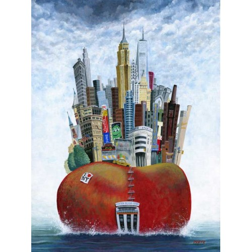 The Big Apple (Ferry)