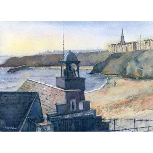 Lifeboat House Cullercoats